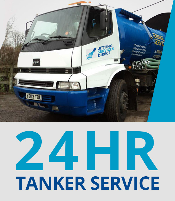 Tanker Service Edenbridge